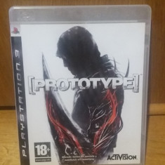 PS3 Prototype - joc original by WADDER - Jocuri PS3 Activision, Actiune, 18+, Single player