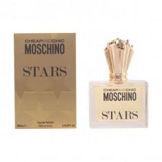 Moschino - CHEAP & CHIC STARS edp vaporizador 100 ml - Parfum femeie Moschino, Apa de parfum