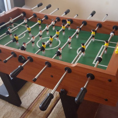Masa de football - Foosball
