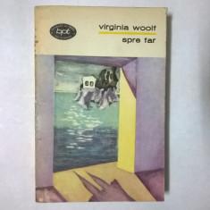 Virginia Woolf – Spre far