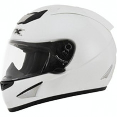 MXE Casca Integrala AFX Solid FX-95 culoare Alb Perlat Cod Produs: 01018515PE - Casca moto