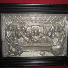 Cina Cea De Taina 57x41 cm, Sfesnice