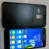 TELEFON Lenovo  580 ,DETIN SI LENOVO S860 ,CUTIE-CABLU-INCARCATOR,  NECODAT