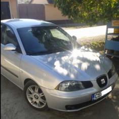 Vand Seat Ibiza, An Fabricatie: 2003, Benzina, 175000 km, 1200 cmc