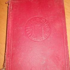 ZUMWEISSEN SCHWAN - RUDOLF HERZOG - 1912 - CARTE IN LIMBA GERMANA - Carte in germana