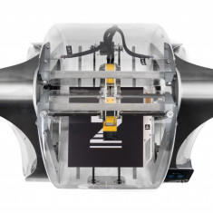 Imprimanta 3D Zmorph 2.0 SX