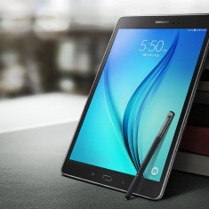 Tableta Samsung Galaxy Tab A T585 Wifi 4G 2016 Garantie Nou LTE Libera de Retea, 9.7 inch, 16 GB