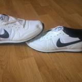 Adidasi Tenisi Nike Sl Panza nr. 41, 44 - Adidasi barbati Nike, Marime: Alta, Culoare: Alb