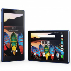 Tableta Lenovo Tab 3 8 Inch 4G LTE 16Gb / 2GB Ram Quad Core Android 6 - Tableta Lenovo A3000