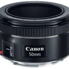 Obiectiv Canon 50/F1.8 EF STM - Obiectiv DSLR Canon, Canon - EF/EF-S