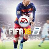 FIFA 16 Origin CD Key (COD ACTIVARE Origin) - Jocuri PC Electronic Arts, Sporturi, 3+, Single player