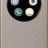 LG G3S Quick Circle Case Gold CCF-490G.AGEUGD - Husa Telefon