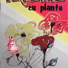 Legende cu plante - Carte educativa