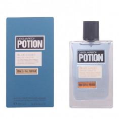 Dsquared2 - POTION BLUE CADET edt vaporizador 100 ml - Parfum barbati Dsquared2, Apa de toaleta