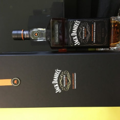 Whiskey Tenneesse Jack Daniels Sinatra Select - Whisky