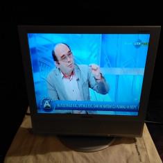 TV LCD SAMSUNG 17 INCH - Televizor LCD Samsung, Sub 48 cm, HD Ready, Scart: 1, VGA: 1