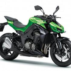 Kawasaki Z1000 '15