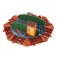 Tm Turntable Pack Bmk81-Dfm62 - Trenulet Mattel
