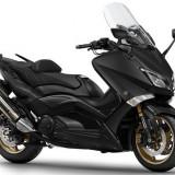 Yamaha TMAX IRON MAX ABS '16
