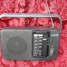 APARAT DE RADIO PORTABIL