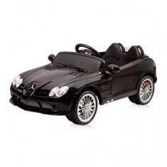 Masinuta electrica Mercedes Benz SRL McLaren 722S Black Chipolino - Masinuta electrica copii