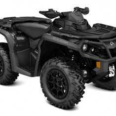 Can-Am Outlander XT-P 1000R '17 - ATV