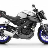 Yamaha MT-125 '16 - Motocicleta Yamaha