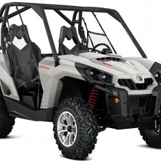 Can-Am Commander DPS 800R '17 - ATV