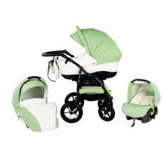 Carucior 3 in 1 Zippy Z1 Baby-Merc - Carucior copii 3 in 1
