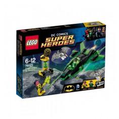 Green Lantern contra Sinestro 76025 Super Heroes LEGO - LEGO Super Heroes