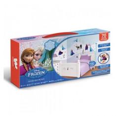 Kit Decor Disney Frozen Walltastic
