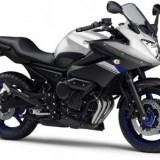 Yamaha XJ6 Diversion '15 - Motocicleta Yamaha