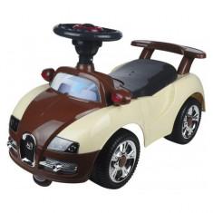 Vehicul pentru copii Adventure Bej Baby Mix