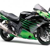 Kawasaki ZZR1400 Performance Sport ABS '15