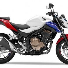 Honda CB500F ABS '16 - Motocicleta Honda