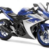 Yamaha YZF-R3 ABS '15 - Motocicleta Yamaha