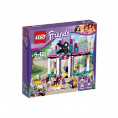 Salonul de coafura din Heartlake 41093 Friends LEGO - LEGO Friends