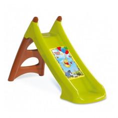 Tobogan XS Winnie the Pooh Smoby - Tobogan copii Smoby, Multicolor, Plastic
