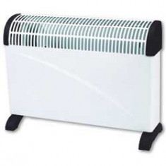 Convector Hausberg HB 8200 - Calorifer electric