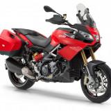 Aprilia Caponord 1200 ABS Travel Pack '15 - Motocicleta Aprilia