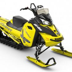 BRP Ski-Doo Summit X T3 163 800R E-TEC '16