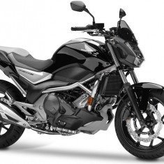 Honda NC750S ABS '16 - Motocicleta Honda