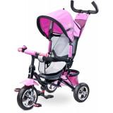 Tricicleta Timmy Pink Toyz