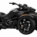 Can-Am Spyder F3-S Special Series SE6 '16
