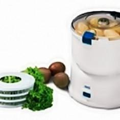 Curatator electric pentru cartofi - Curatator legume, fructe