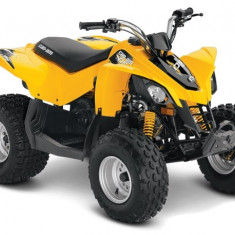 Can-Am DS 90 '16 - Quad