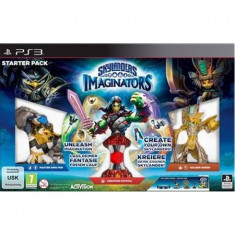 Skylanders Imaginators 2016 Ps3 - Jocuri PS3 Activision