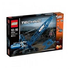 Macara pe senile 42042 Technic LEGO - LEGO Technic