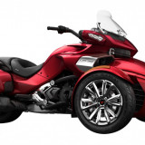 Can-Am Spyder F3 Limited '16