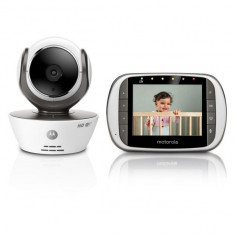 Videofon digital + Wi-Fi MBP853 Connect Motorola - Baby monitor